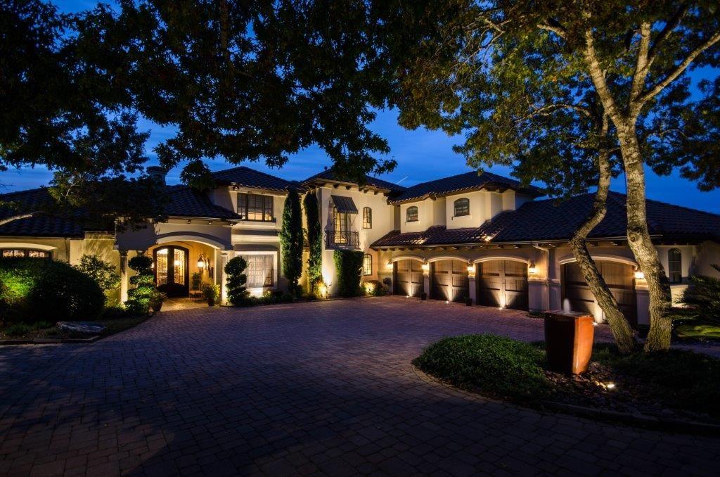 The Ociation Of Outdoor Lighting