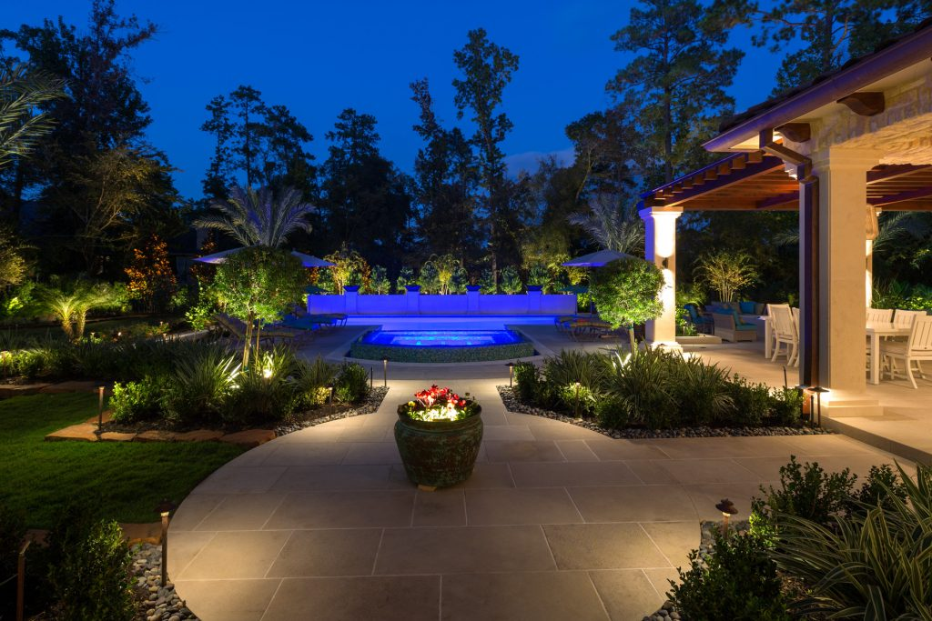 the association of outdoor lighting professionals