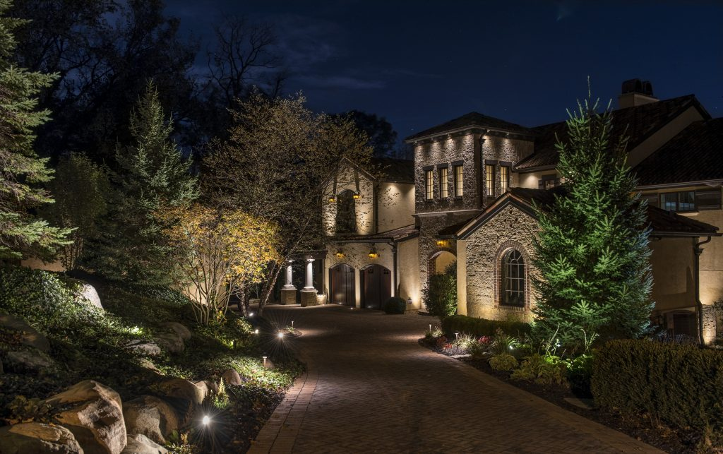 The association of outdoor lighting professionals click here to see all of the 2018 award winning projects the association of outdoor lighting professionals mozeypictures Image collections