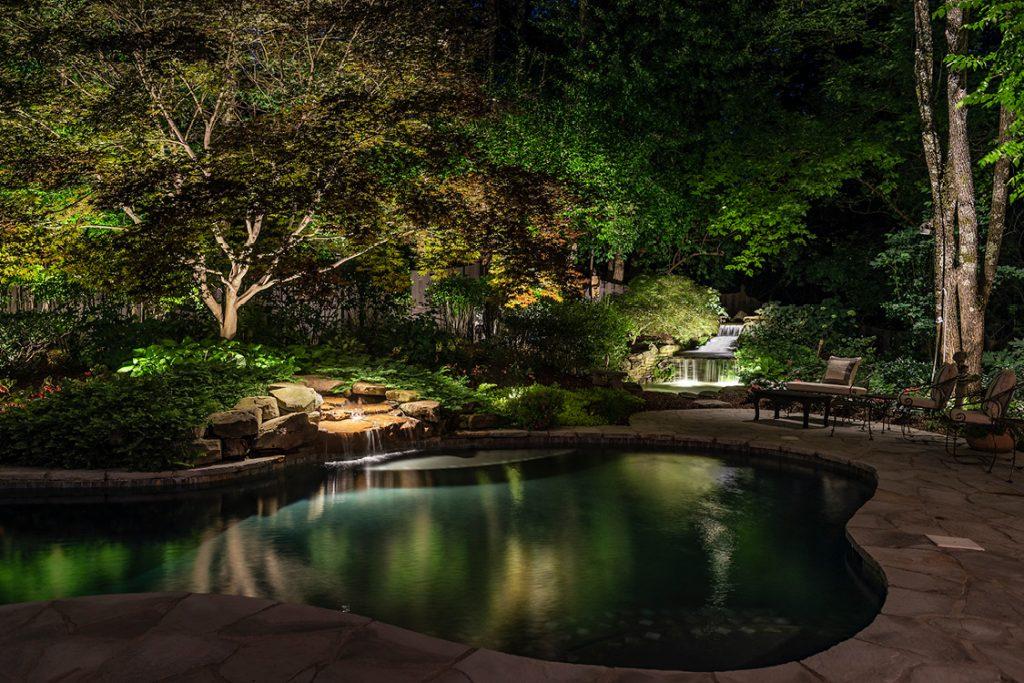 The Ociation Of Outdoor Lighting Professionals