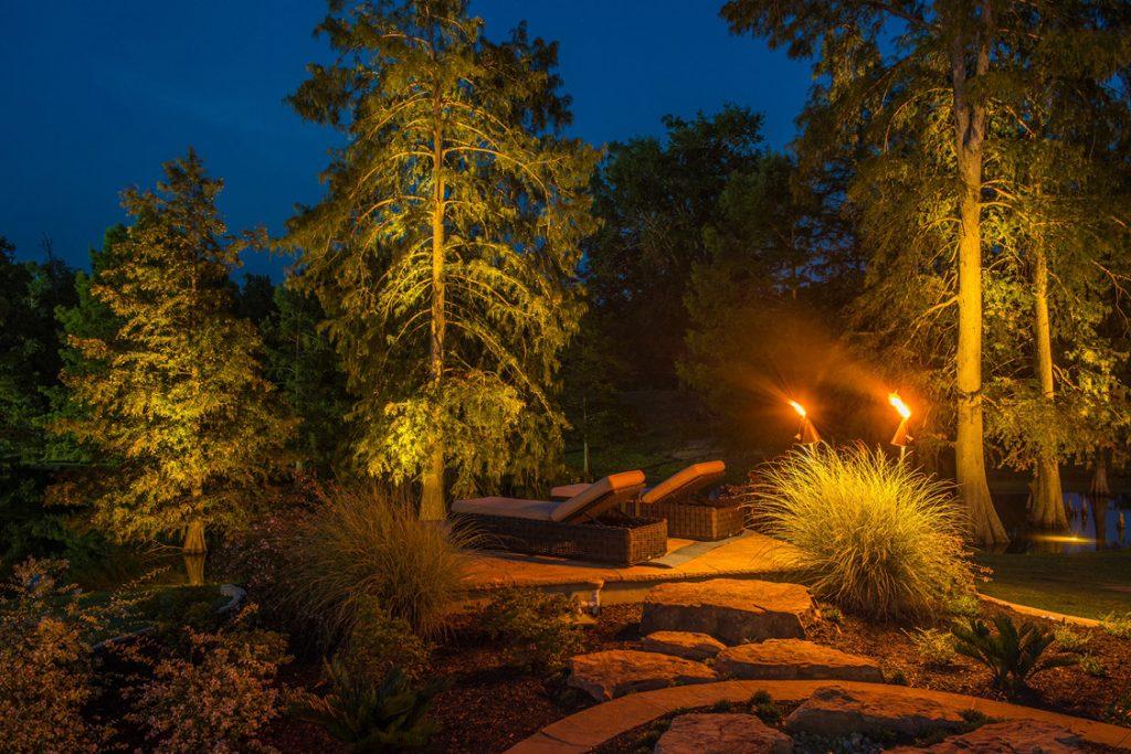 Outdoor Lighting Professionals